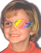 How Does An Eye Patch Help With Amblyopia